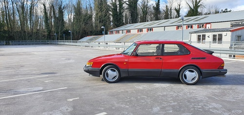 Picture of 1992 Saab 900 S Turbo 16v For Sale