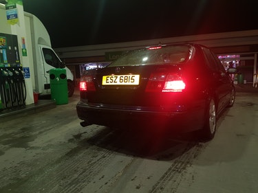 Picture of 2002 Saab 95 2.3l turbocharged auto For Sale