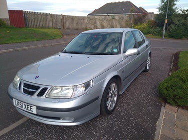 Picture of 2001 9-5 Aero Hot For Sale