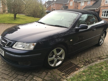 Picture of 2006 Saab 9-3 Vector Auto Diesel For Sale