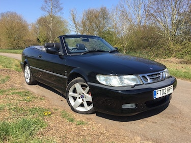 Picture of 2002 Saab 9-3 SE Turbo 2.0 T *** 13 Stamps / AERO Bodykit *** For Sale