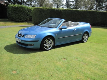 Picture of 2006 One Lady Owner Saab 9-3 For Sale