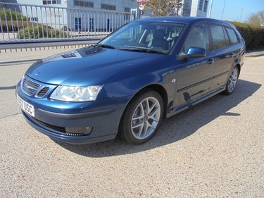 Picture of 2007 Saab vector sport estate 1.9 diesel auto For Sale