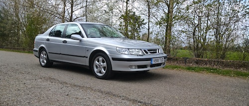 Picture of 1999 SAAB 9-5 2.0 SE For Sale