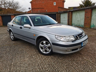 Picture of 2000 Saab 9-5 2.0 T SE 4dr For Sale