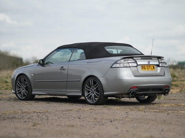 Picture of 2007 Saab 9-3 2.0T Hirsch Aero Convertible For Sale