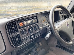 1993 SAAB 900 turbo 16S ruby edition 3 door For Sale (picture 15 of 28)