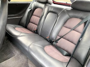 1993 SAAB 900 turbo 16S ruby edition 3 door For Sale (picture 16 of 28)