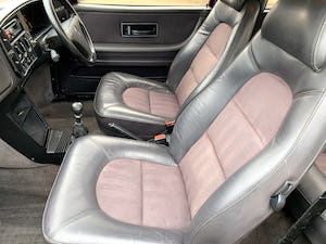 1993 SAAB 900 turbo 16S ruby edition 3 door For Sale (picture 18 of 28)