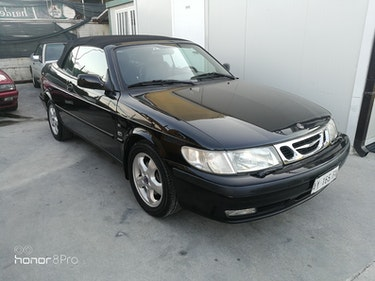 Picture of 1998 Saab 9.3 turbo se cabrio 180 cv For Sale
