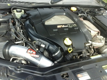 Picture of 2006 SAAB 9-3 aero 2.8 V6 wagon manual KEEPING IT! its that good! For Sale