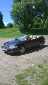Picture of 2002 Saab 9-3 2.0 SE Turbo Auto For Sale