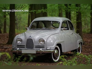 1960 SAAB 93 F in top condition For Sale (picture 3 of 30)