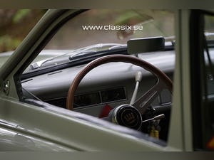1960 SAAB 93 F in top condition For Sale (picture 6 of 30)