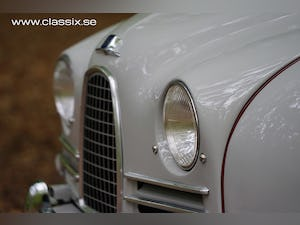 1960 SAAB 93 F in top condition For Sale (picture 8 of 30)