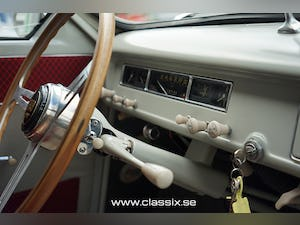 1960 SAAB 93 F in top condition For Sale (picture 12 of 30)