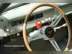 1960 SAAB 93 F in top condition For Sale (picture 23 of 30)