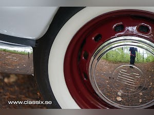 1960 SAAB 93 F in top condition For Sale (picture 30 of 30)