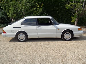 1992 Saab 900S Turbo Stunning/20 Service Stamps For Sale (picture 10 of 12)