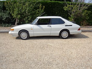 1992 Saab 900S Turbo Stunning/20 Service Stamps For Sale (picture 12 of 12)