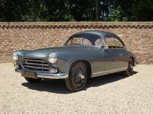 Picture of 1955 Salmson 2300 Sport Mille Miglia eligble For Sale