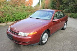 Picture of 2000 Saturn L300 For Sale