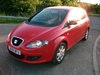 Picture of 2008 Seat Altea Stylance Tdi 5 Door , 5 speed manual. DIESEL. SOLD