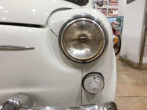 SEAT 600 D SERIES 1 - 1966 For Sale (picture 11 of 12)