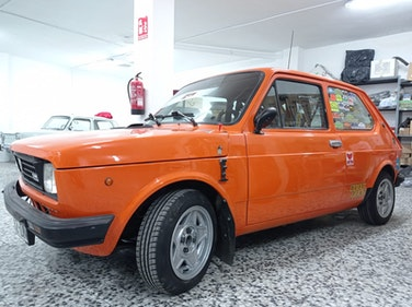 Picture of 1969 Seat 124 Rally Abarth For Sale
