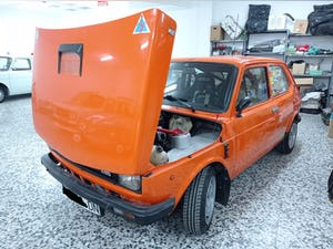 1969 Seat 124 Rally Abarth For Sale (picture 3 of 12)