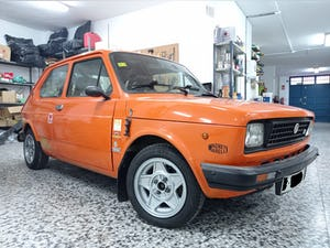 1969 Seat 124 Rally Abarth For Sale (picture 7 of 12)