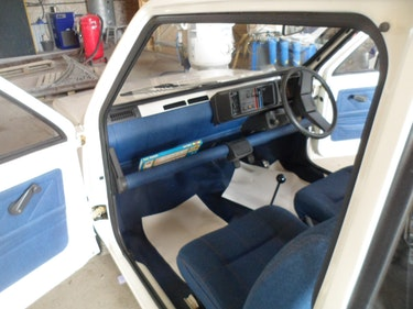 Picture of 1989 Seat Marbella Jeans Edition, Fiat Panda made in Spain For Sale