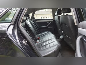 2012 Seat Exeo 2.0 TDI CR SE Tech 143BHP 1 Former Keeper For Sale (picture 8 of 12)