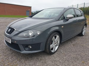 2009 Seat Leon FR 211 TSI For Sale (picture 2 of 12)