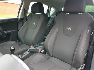 2009 Seat Leon FR 211 TSI For Sale (picture 4 of 12)