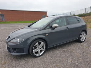 2009 Seat Leon FR 211 TSI For Sale (picture 10 of 12)