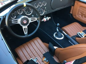 """1965 Shelby Cobra """"Trevor's Creed"""" (Birmingham, AL) $59,999 For Sale (picture 3 of 6)"""