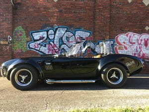 """1965 Shelby Cobra """"Trevor's Creed"""" (Birmingham, AL) $59,999 For Sale (picture 5 of 6)"""