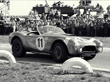 Picture of 1964 Original Shelby AC Cobra CSX23xx Delivered 1/64 For Sale
