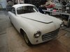 Picture of 1956 Simca Aronde to restore For Sale