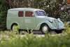 Picture of Simca 8 Fourgonette 1949 SOLD