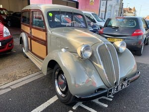 Picture of  1949 Simca 8 Hot Rod Woody For Sale