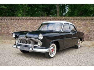 Picture of 1957 Simca Vedette Versailles Great original condition For Sale