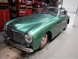 Picture of Simca 8 sport cabrio 1951 For Sale