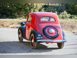 1938 Simca 5 For Sale (picture 8 of 8)
