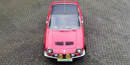 Picture of 1968 Simca 1200S Coupe by Bertone For Sale