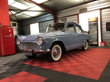 Picture of 1962 - Simca Aronde Rush Monthléry For Sale by Auction