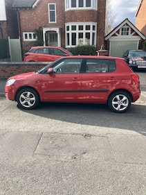 Picture of 2009 Skoda fabia2 - outstanding For Sale