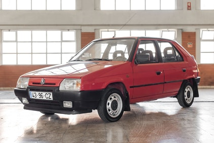 Picture of 1993 Škoda Favorit GLXi For Sale