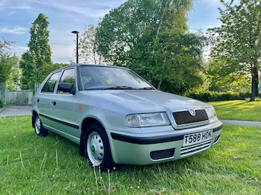Picture of 1999 1.3 lxi low miles 39k For Sale